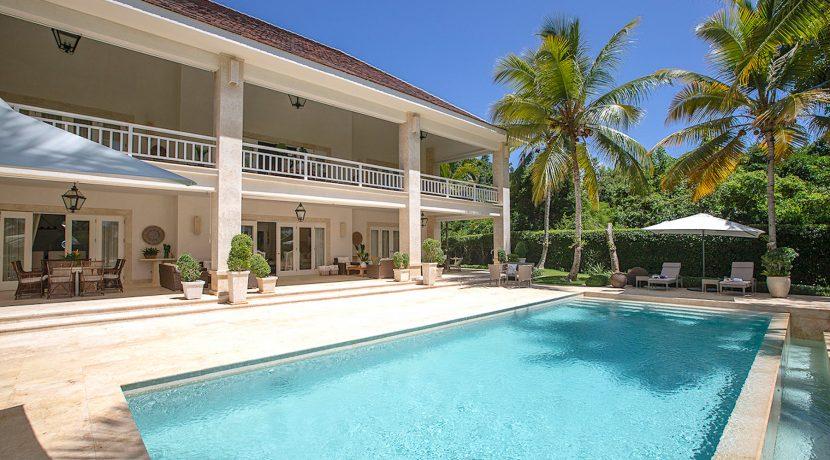 Arrecife RFG 6 - Punta Cana Resort - Luxury Villa-7