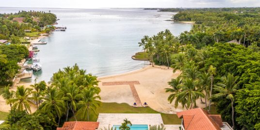 Bahia Minitas Beach Front 7-8-9