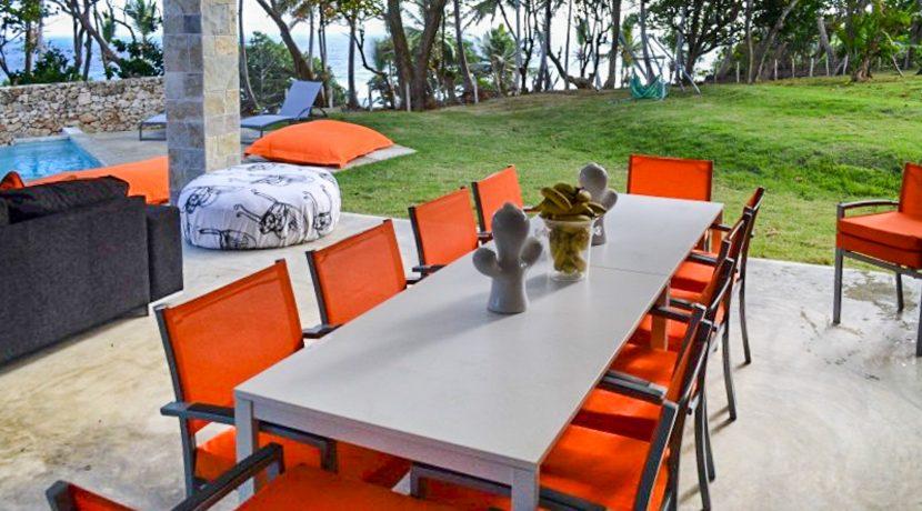 Villa Playa Breton - Cabrera - Luxury Villa-1