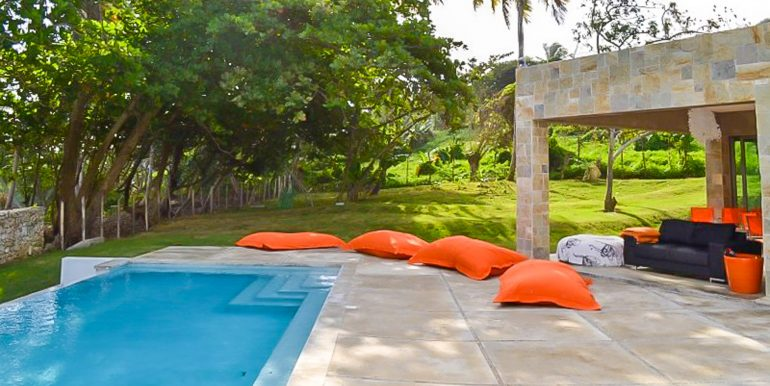 Villa Playa Breton - Cabrera - Luxury Villa-15