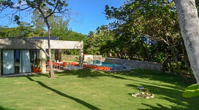 Villa Playa Breton - Cabrera - Luxury Villa-17