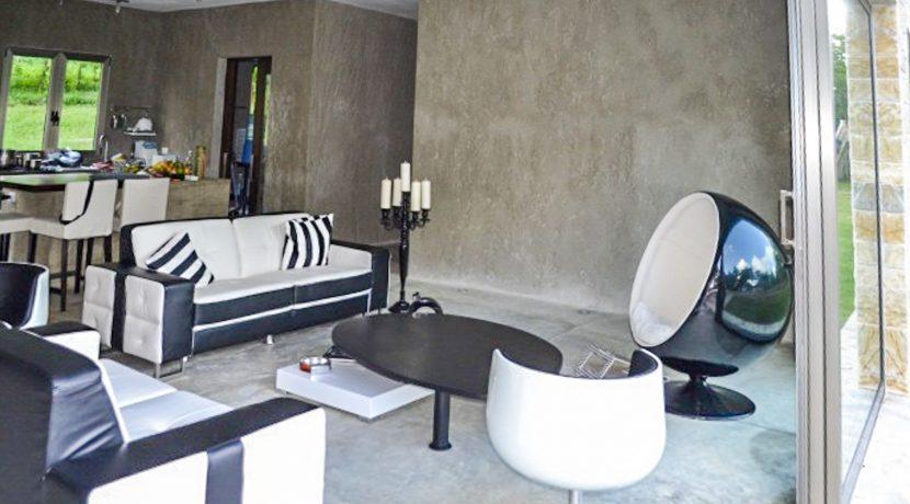 Villa Playa Breton - Cabrera - Luxury Villa-5