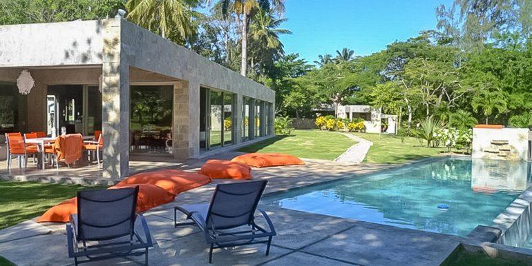 Villa Playa Breton - Cabrera - Luxury Villa-8