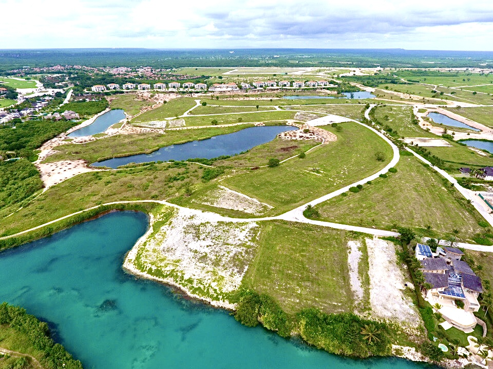 Las Iguanas Golf Residences