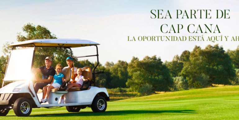 Las Iguanas Golf Residences at Cap Cana00001