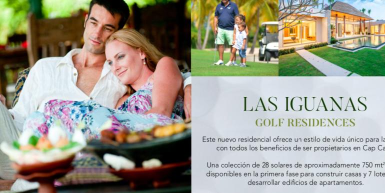 Las Iguanas Golf Residences at Cap Cana00002