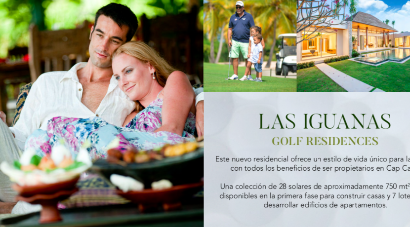 Las Iguanas Golf Residences at Cap Cana00002