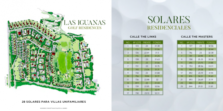 Las Iguanas Golf Residences at Cap Cana00010