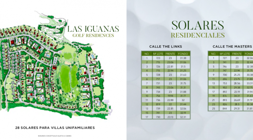 Las Iguanas Golf Residences at Cap Cana00010