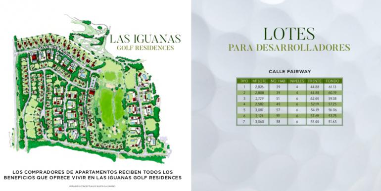Las Iguanas Golf Residences at Cap Cana00012