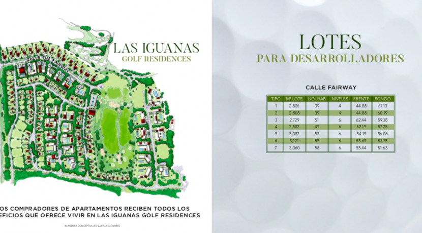 Las Iguanas Golf Residences at Cap Cana00012