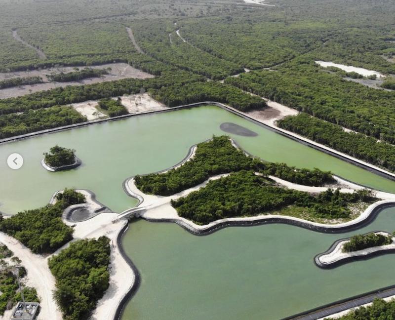 Los Lagos, Punta Cana Resort, Lot for sale, Luxury Resort00001