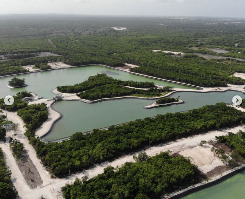 Los Lagos, Punta Cana Resort, Lot for sale, Luxury Resort00002