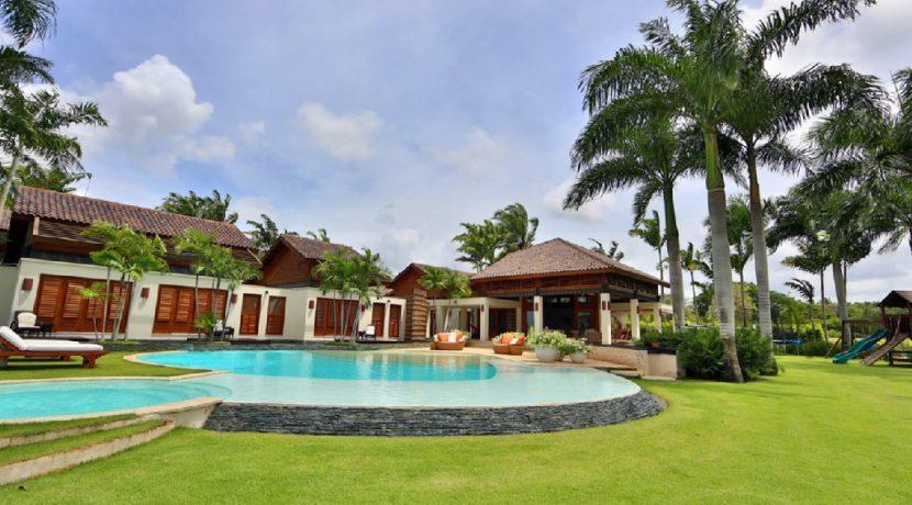 Las Palmas 22 - Casa de Campo Resort - Luxury Villa - Luxury Real Estate - Dominican Republic 00020