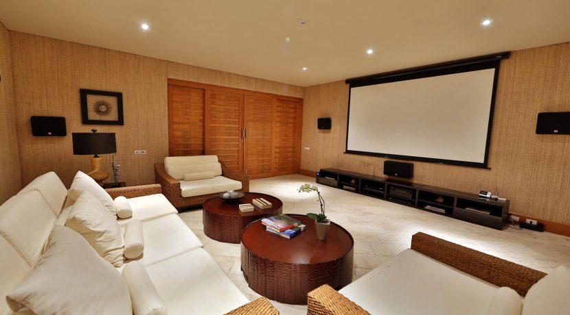 Las Palmas 22 - Casa de Campo Resort - Luxury Villa - Luxury Real Estate - Dominican Republic 00031
