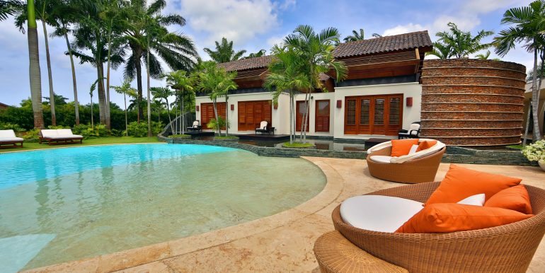 Las Palmas 22 - Casa de Campo Resort - Luxury Villa - Luxury Real Estate - Dominican Republic 00052