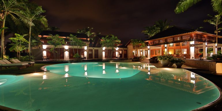Las Palmas 22 - Casa de Campo Resort - Luxury Villa - Luxury Real Estate - Dominican Republic 00053