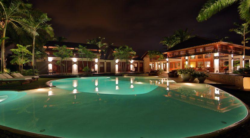 Las Palmas 22 - Casa de Campo Resort - Luxury Villa - Luxury Real Estate - Dominican Republic 00053