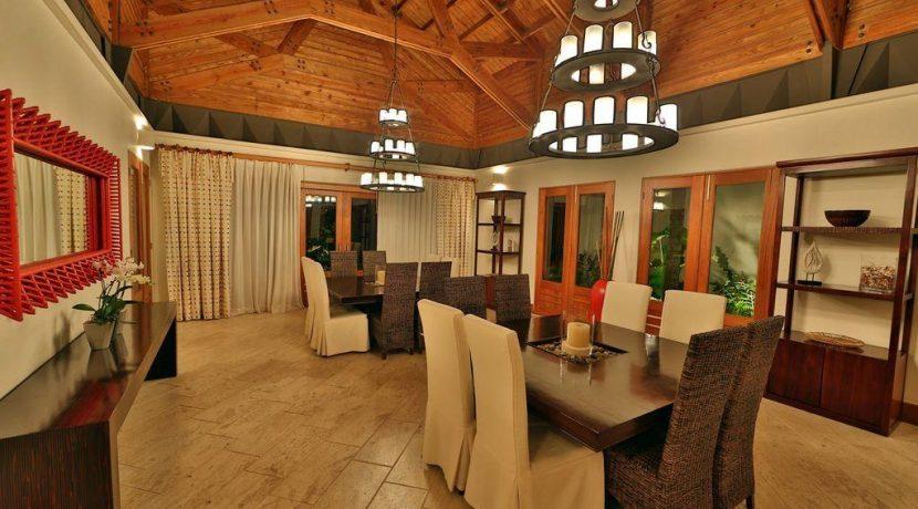 Las Palmas 22 - Casa de Campo Resort - Luxury Villa - Luxury Real Estate - Dominican Republic 00054