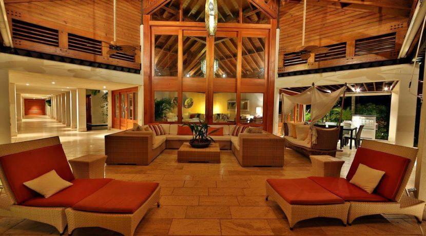 Las Palmas 22 - Casa de Campo Resort - Luxury Villa - Luxury Real Estate - Dominican Republic 00056