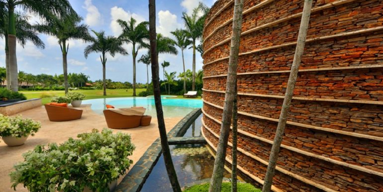 Las Palmas 22 - Casa de Campo Resort - Luxury Villa - Luxury Real Estate - Dominican Republic 00058