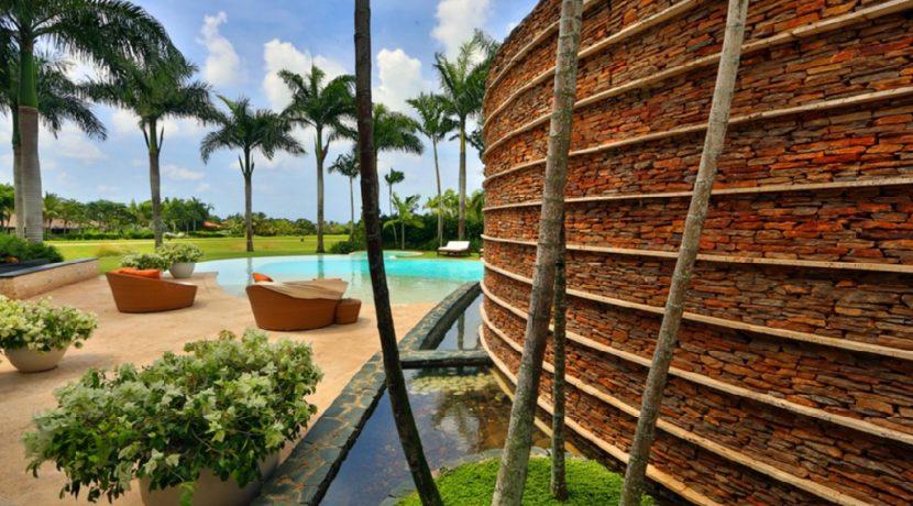 Las Palmas 22 - Casa de Campo Resort - Luxury Villa - Luxury Real Estate - Dominican Republic 00058