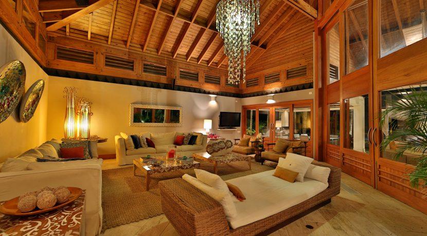 Las Palmas 22 - Casa de Campo Resort - Luxury Villa - Luxury Real Estate - Dominican Republic 00060