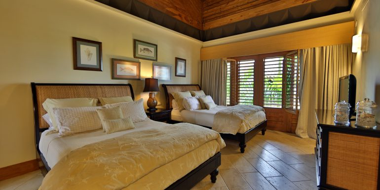 Las Palmas 22 - Casa de Campo Resort - Luxury Villa - Luxury Real Estate - Dominican Republic 00071