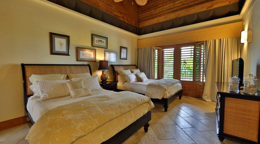 Las Palmas 22 - Casa de Campo Resort - Luxury Villa - Luxury Real Estate - Dominican Republic 00071