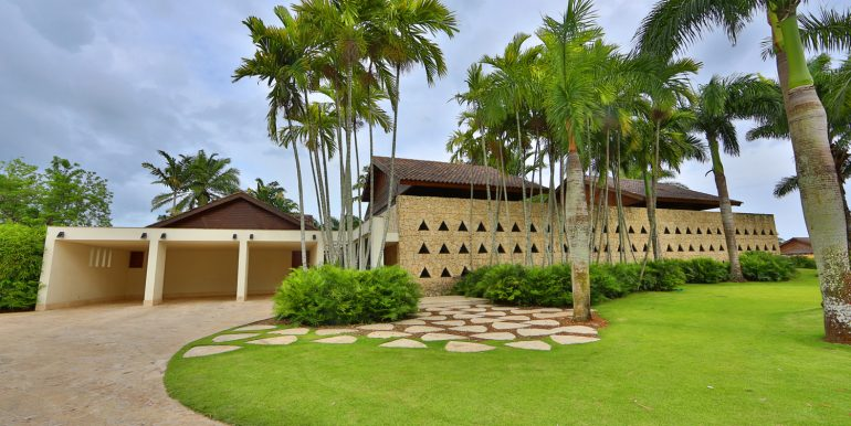 Las Palmas 22 - Casa de Campo Resort - Luxury Villa - Luxury Real Estate - Dominican Republic 00075
