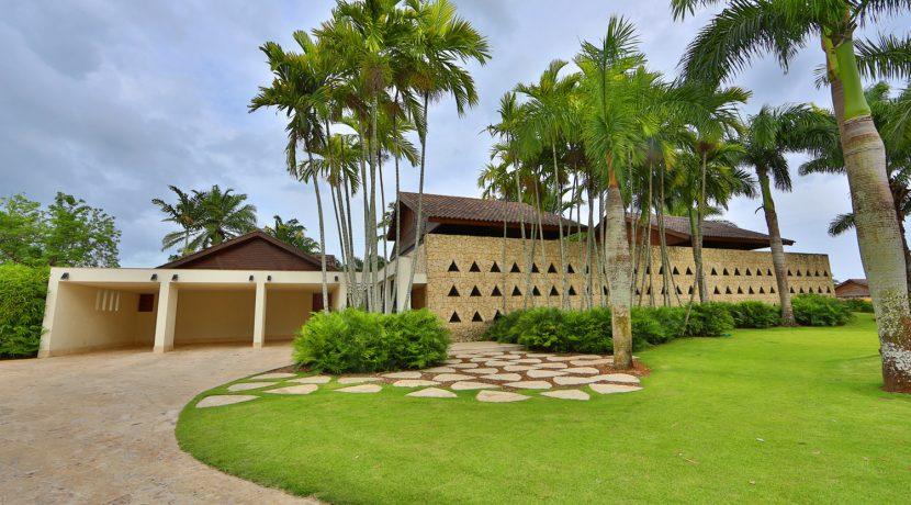 Las Palmas 22 - Casa de Campo Resort - Luxury Villa - Luxury Real Estate - Dominican Republic 00075