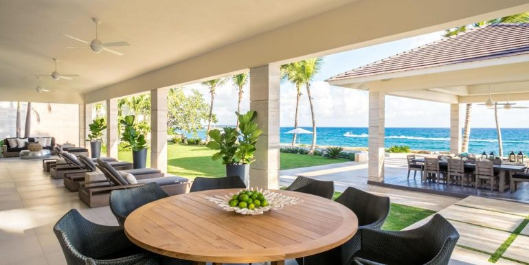 Punta Aguila 18 - Casa de Campo - Oceanfront - Luxury Real Estate for Sale00013