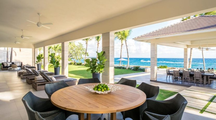 Punta Aguila 18 - Casa de Campo - Oceanfront - Luxury Real Estate for Sale00013