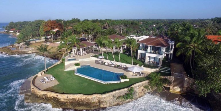 Punta Aguila 18 - Casa de Campo - Oceanfront - Luxury Real Estate for Sale00017