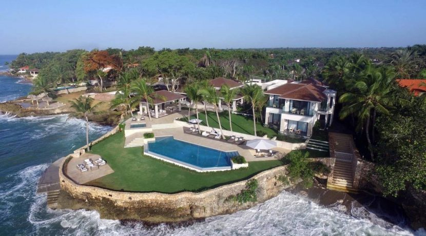 Punta Aguila 18 - Casa de Campo - Oceanfront - Luxury Real Estate for Sale00017