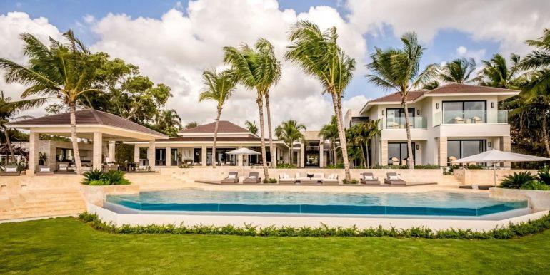 Punta Aguila 18 - Casa de Campo - Oceanfront - Luxury Real Estate for Sale00018