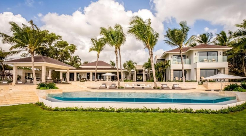 Punta Aguila 18 - Casa de Campo - Oceanfront - Luxury Real Estate for Sale00018