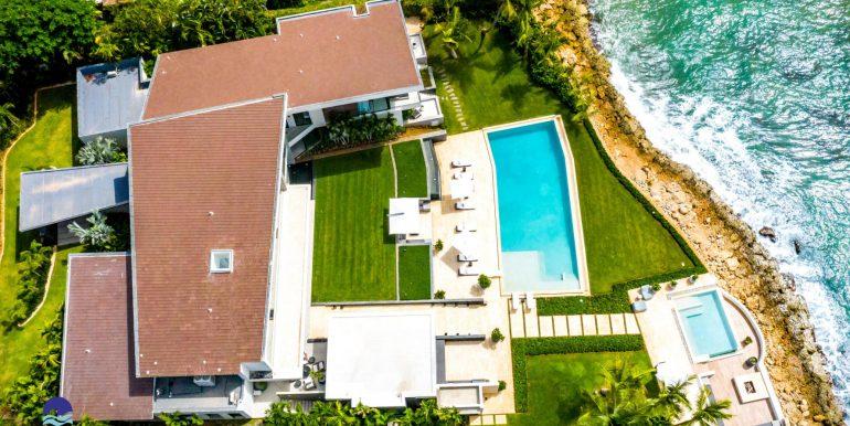 Punta Aguila 19 - Casa de Campo - Oceanfront - Luxury Real Estate for Sale00012