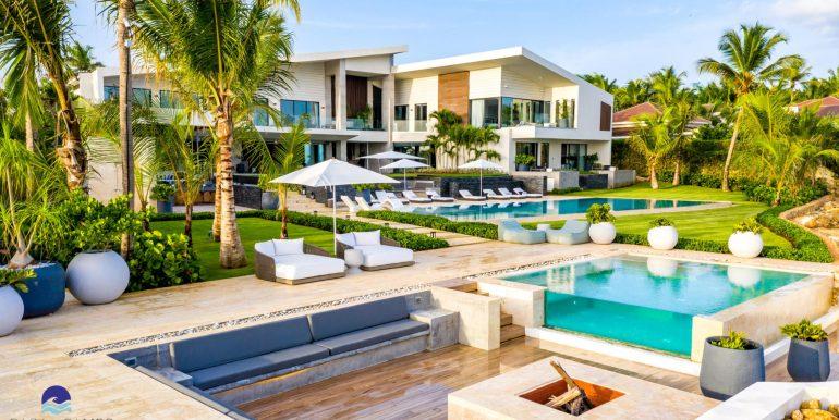 Punta Aguila 19 - Casa de Campo - Oceanfront - Luxury Real Estate for Sale00013