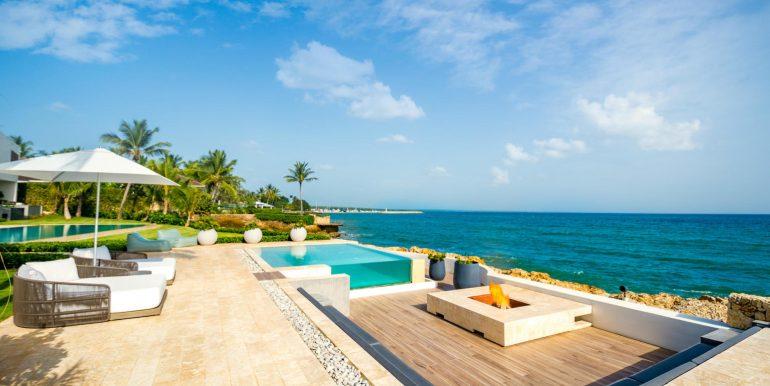Punta Aguila 19 - Casa de Campo - Oceanfront - Luxury Real Estate for Sale00015