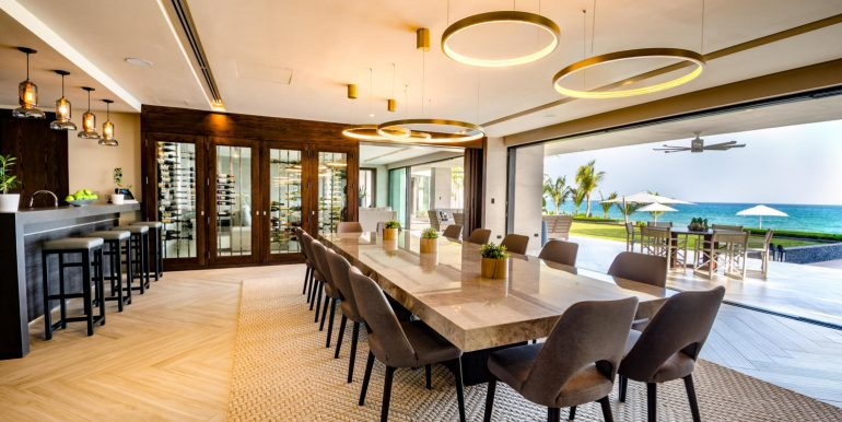 Punta Aguila 19 - Casa de Campo - Oceanfront - Luxury Real Estate for Sale00017