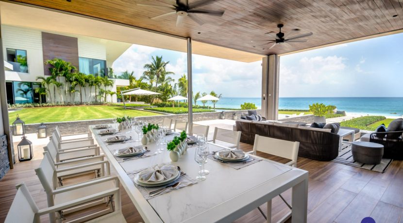 Punta Aguila 19 - Casa de Campo - Oceanfront - Luxury Real Estate for Sale00033