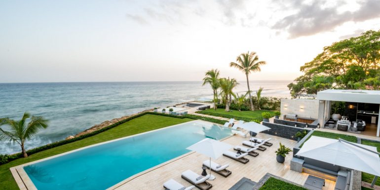 Punta Aguila 19 - Casa de Campo - Oceanfront - Luxury Real Estate for Sale00040
