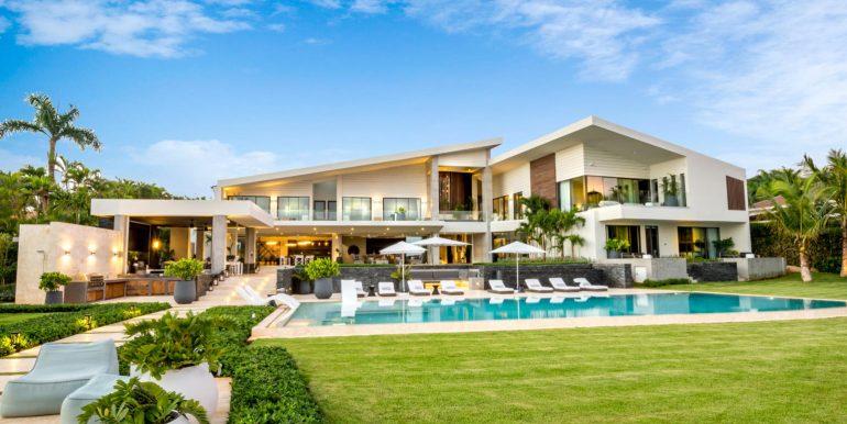 Punta Aguila 19 - Casa de Campo - Oceanfront - Luxury Real Estate for Sale00043