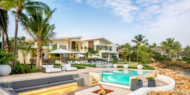 Punta Aguila 19 - Casa de Campo - Oceanfront - Luxury Real Estate for Sale00044