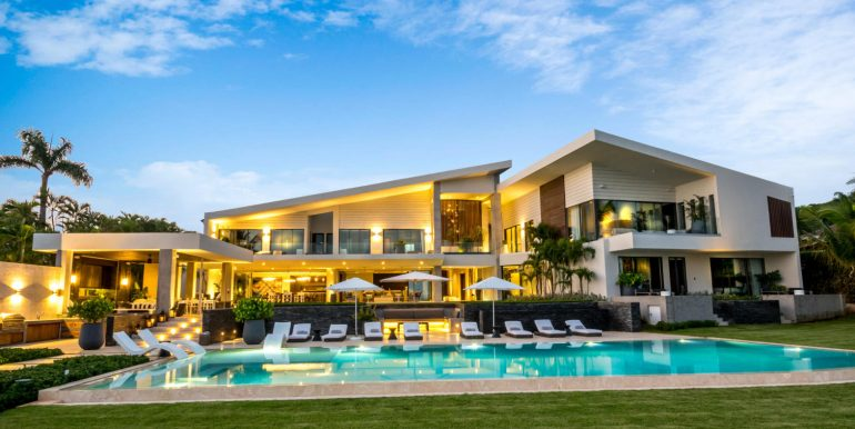 Punta Aguila 19 - Casa de Campo - Oceanfront - Luxury Real Estate for Sale00045