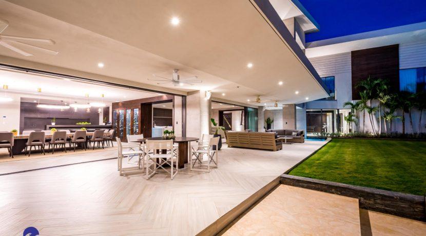 Punta Aguila 19 - Casa de Campo - Oceanfront - Luxury Real Estate for Sale00046