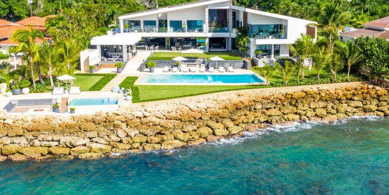 Punta Aguila 19 - Casa de Campo - Oceanfront - Luxury Real Estate for Sale00050