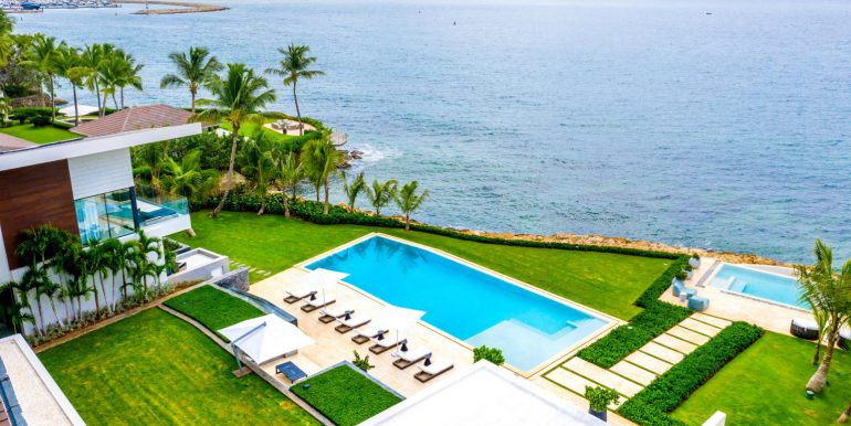 Punta Aguila 19 - Casa de Campo - Oceanfront - Luxury Real Estate for Sale00052