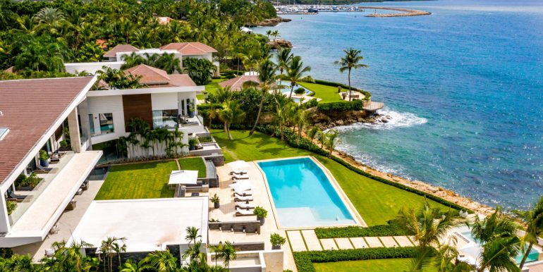 Punta Aguila 19 - Casa de Campo - Oceanfront - Luxury Real Estate for Sale00053